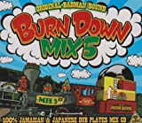 BURN DOWN MIX 5