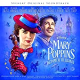 Mary Poppins kommer tillbaka (Svenskt Original Soundtrack)