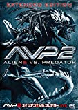 AVP2 エイリアンズVS.プレデター<完全版>[DVD]