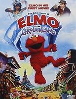 [スーパー D]Super D The Adventures of Elmo in Grouchland DVD 043396041684 [並行輸入品]