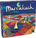 ギガミック (Gigamic) マラケシュ (Marrakech) [正規輸入品] ボードゲーム [並行輸入品]