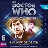 Destiny of the Doctor, Series 1.2: Shadow of Death (Unabridged)