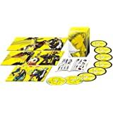 Persona4 the ANIMATION Series Complete Blu-ray Disc BOX(完全生産…