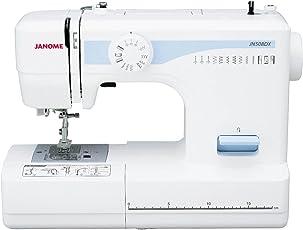 JANOME ジャノメ 電動ミシン 「両手が使えるフットコントローラータイプ」
