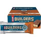 CLIF Builders Bar Chocolate Peanut Butter 12x68g