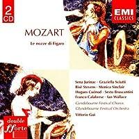 Mozart: Le nozze di Figaro (2000-05-08)