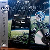 PLANET EARTH w/CARD GAME (DVD GAMES) [並行輸入品]
