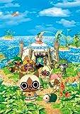 モンハン日記 ぽかぽかアイルー村 (初回アイルー村オリジナルカスタムテーマ同梱) - PSP