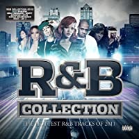 R&B Collection 2011 by Various Artists