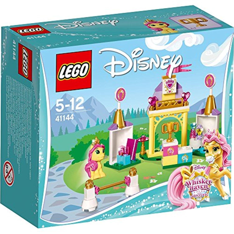 レゴ(LEGO) ディズニープリンセス ロイヤルペット ベルのプティート