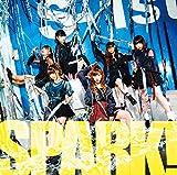 SPARK!(DVD付)