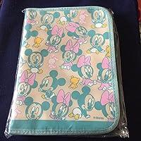 第一生命 Disney ベビーミッキー ミニー 母子手帳ケース