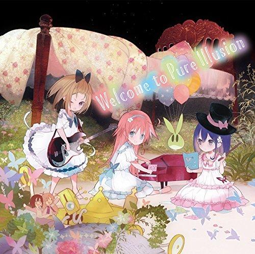 TVアニメ『フリップフラッパーズ』オリジナルサウンドトラック - ARRAY(0x10a19268)