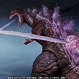 S.H.MonsterArts ゴジラ(2016)第4形態覚醒Ver.