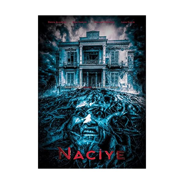 Naciye [DVD]の商品画像