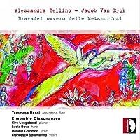 Alessandra Bellino & Jacob Van Eyck: Bravade