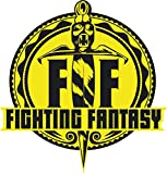 Fighting Fantasy: The Demon Prince