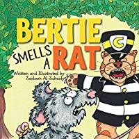 Bertie Smells a Rat (Bertie the Cat)