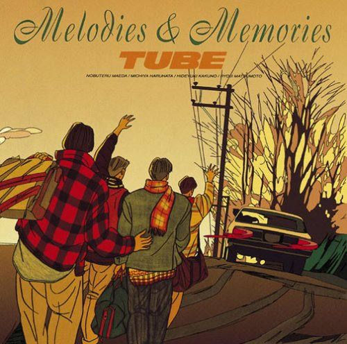 週末Only You(Melodies & Memories Version)