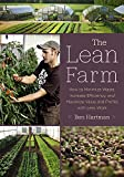 The Lean Farm: How to Minimize Waste, Increase Efficiency, and Maximize Value and Profits With Less Work 画像