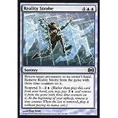 Magic: the Gathering - Reality Strobe - Future Sight by Magic: the Gathering [並行輸入品]