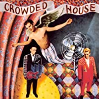 Crowded House by Crowded House (1990-10-25)