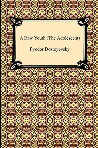 Download A Raw Youth: The Adolescent 1420934082