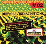 Greensleeves One Drop Rhythm Album Vol.2: Dubwise/Indiscretion