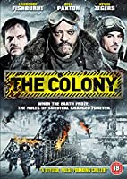 The Colony [DVD] [Import]