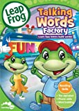 LeapFrog Talking Word Factory Learn how letters build words