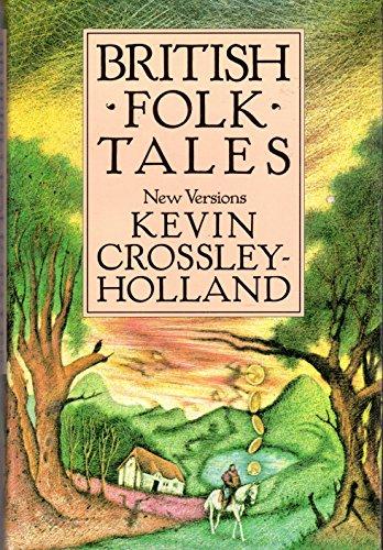 Download British Folk Tales: New Versions 053105733X