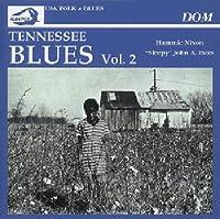 Vol. 2-Tennessee Blues
