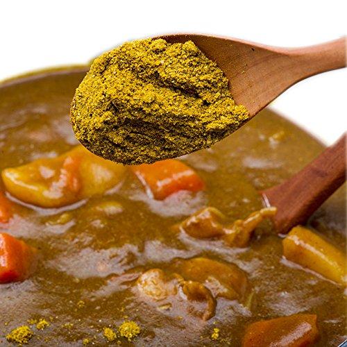 カレー粉 神戸スパイス カレーパウダー 1kg Curry Powder スパイス 香辛料 業務用