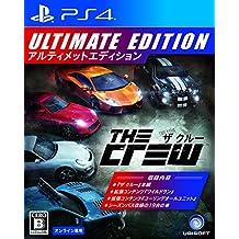 ザ クルー アルティメットエディション - PS4