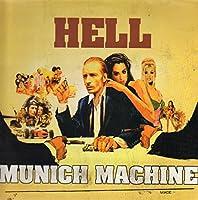 Munich Machine [12 inch Analog]