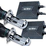 SEIKOH バイク HIDキット 35W H4 6000K 2灯 ホンダ フォルツァ MF08 B35H4K06T2-2