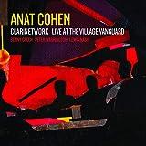 Clarinetwork-Live at the Village Vanguar