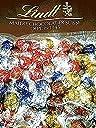 アウトレット 母の日 父の日 リンツ (Lindt) チョコレート リンドール 4種類アソート 詰め合わせ 個包装 24個入り 訳あり (気温上昇の場合) 常温配送の為 凸凹の可能性あり