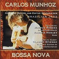 Bossa Nova-Brazilian Jazz
