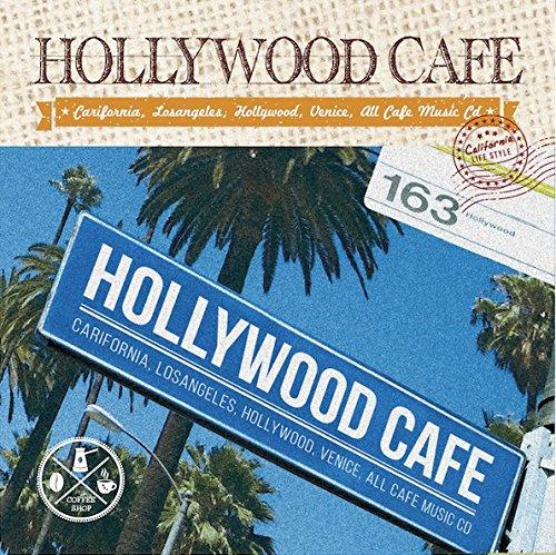 HOLLYWOOD CAFE ‐CALIFORNIA LIFE STYLE‐ オムニバス MKD RECORD