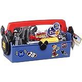 ディズニー ミッキーマウスとロードレーサーズ 工具がいっぱい! ツールボックス