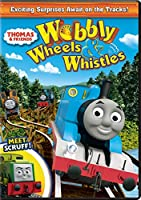 Wobbly Wheels & Whistles [DVD] [Import]