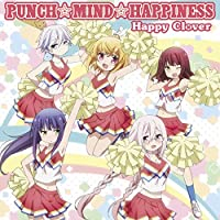 PUNCH☆MIND☆HAPPINESS CDのみ