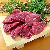 熊本県産 和牛 「あか牛」 モモ焼肉用 500g