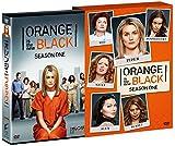 オレンジ・イズ・ニュー・ブラック シーズン1 DVD コンプリートBOX【初回生産限定】[DVD]