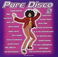 Vol. 2-Pure Disco