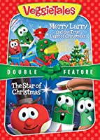 Vt: Merry Larry + Star of Christmas Double Feature [DVD]