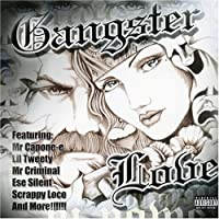 Gangster Love by VARIOUS ARTISTS (2004-04-13)