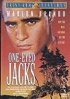 One-Eyed Jacks [DVD]