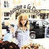 amazon限定仕様「Musique a la Carte」(DVD付Special Edition/2010年限定生産) 画像
